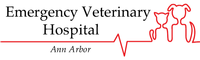 Emergency Veterinary Hospital Logo